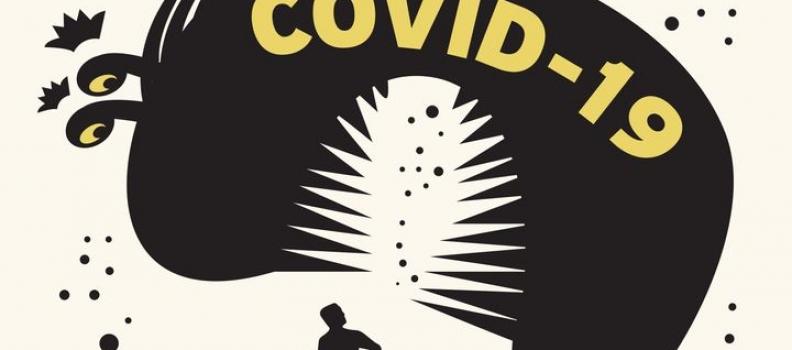 Covid-19 : Prenez soin de vous !